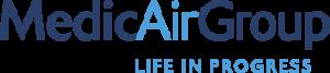 MedicAir logo